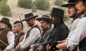 Magnificent Seven 3