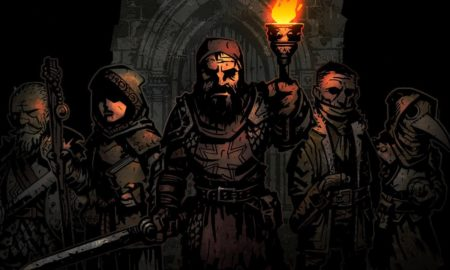 (Darkest Dungeon, Red Hook Studios)