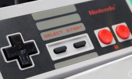 (NES Classic Edition, Nintendo)