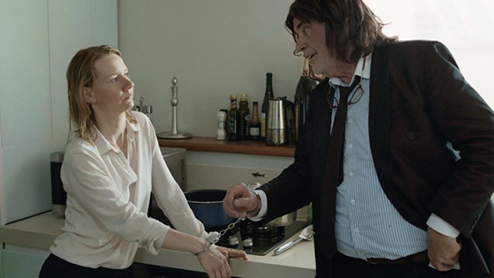 (Toni Erdmann, Mongrel Media, Sony Pictures Classics)