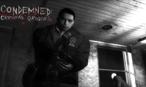 (Condemned: Criminal Origins, Sega & Warner Bros. Interactive Entertainment)