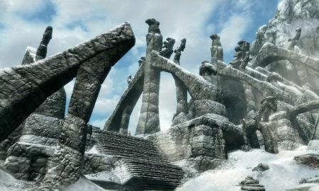 The Elder Scrolls V: Skyrim Special Edition 4K