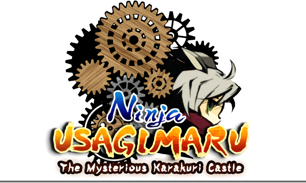 (Ninja Usagimaru: The Mysterious Karakul Castle, Aksys Games)