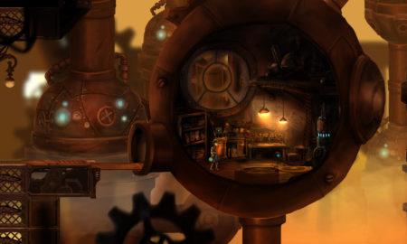 (Clockwork, Gamesoft)