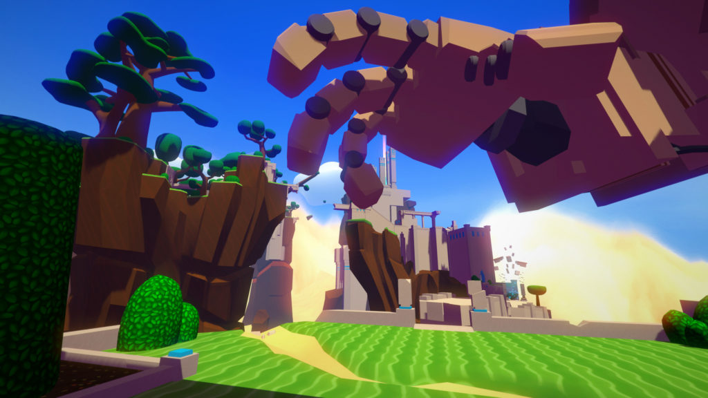 (Windlands, Psytec Games)