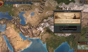 (Europa Universalis IV: Rights of Man DLC, Paradox Interactive)