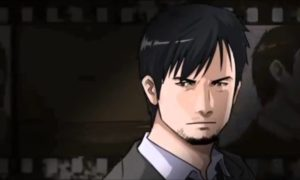 (Chase: Cold Case Investigations - Distant Memories, Aksys Games)