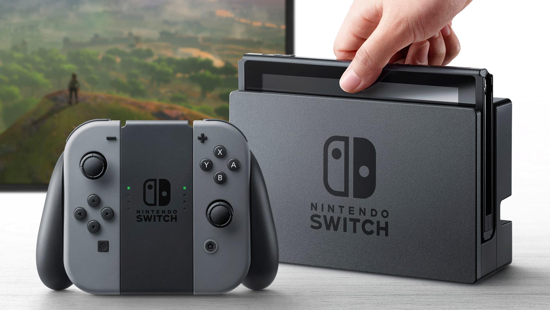 (Nintendo Switch - Nintendo)