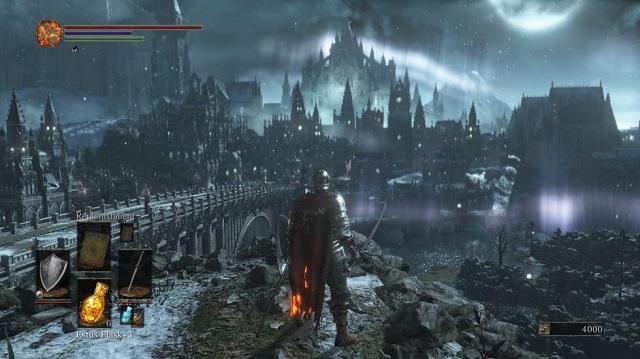 (Dark Souls III - Namco)