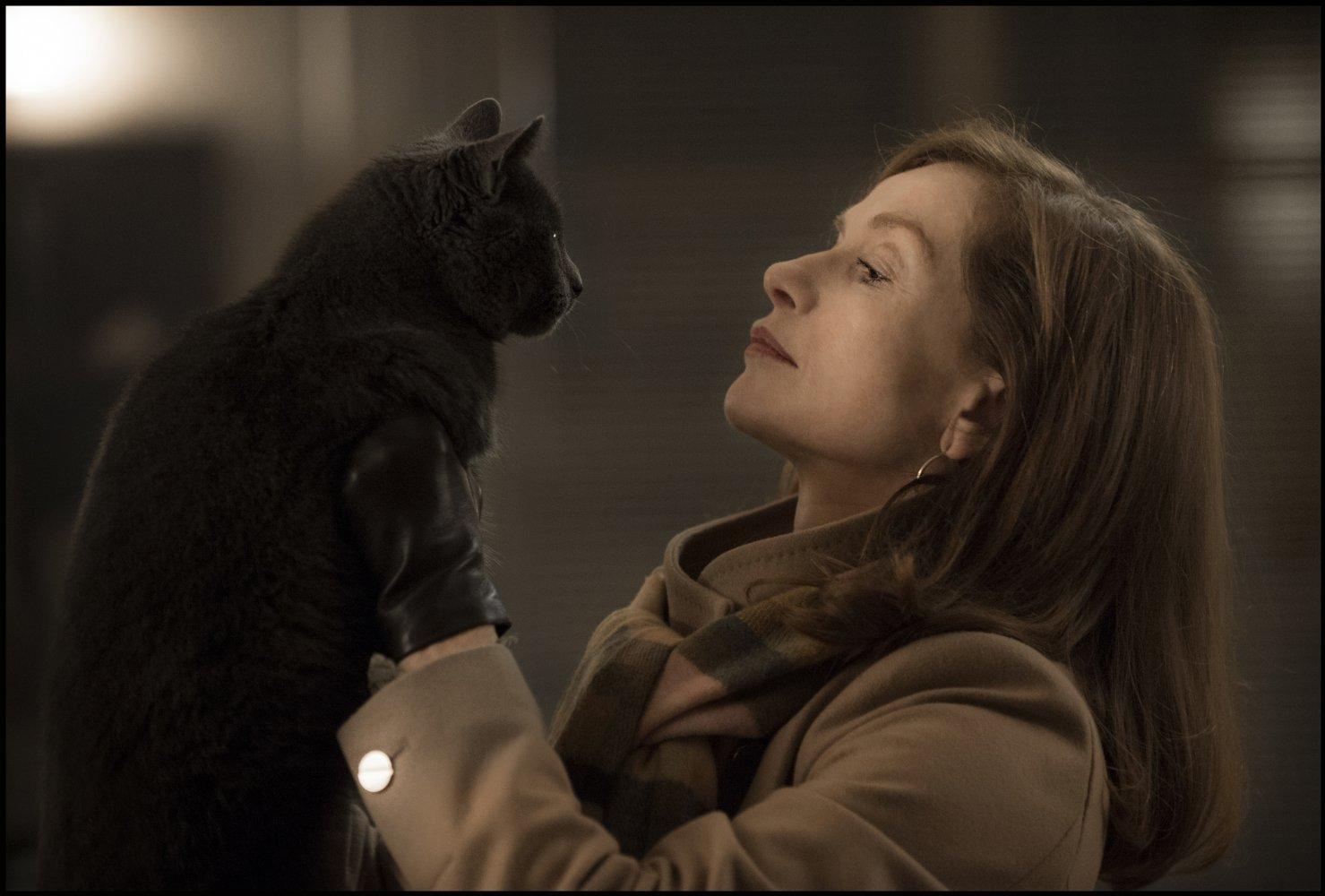 (Elle, Sony Pictures Classics)