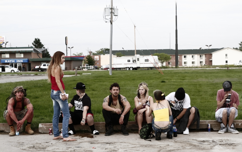 (American Honey, A24, Elevation Pictures)
