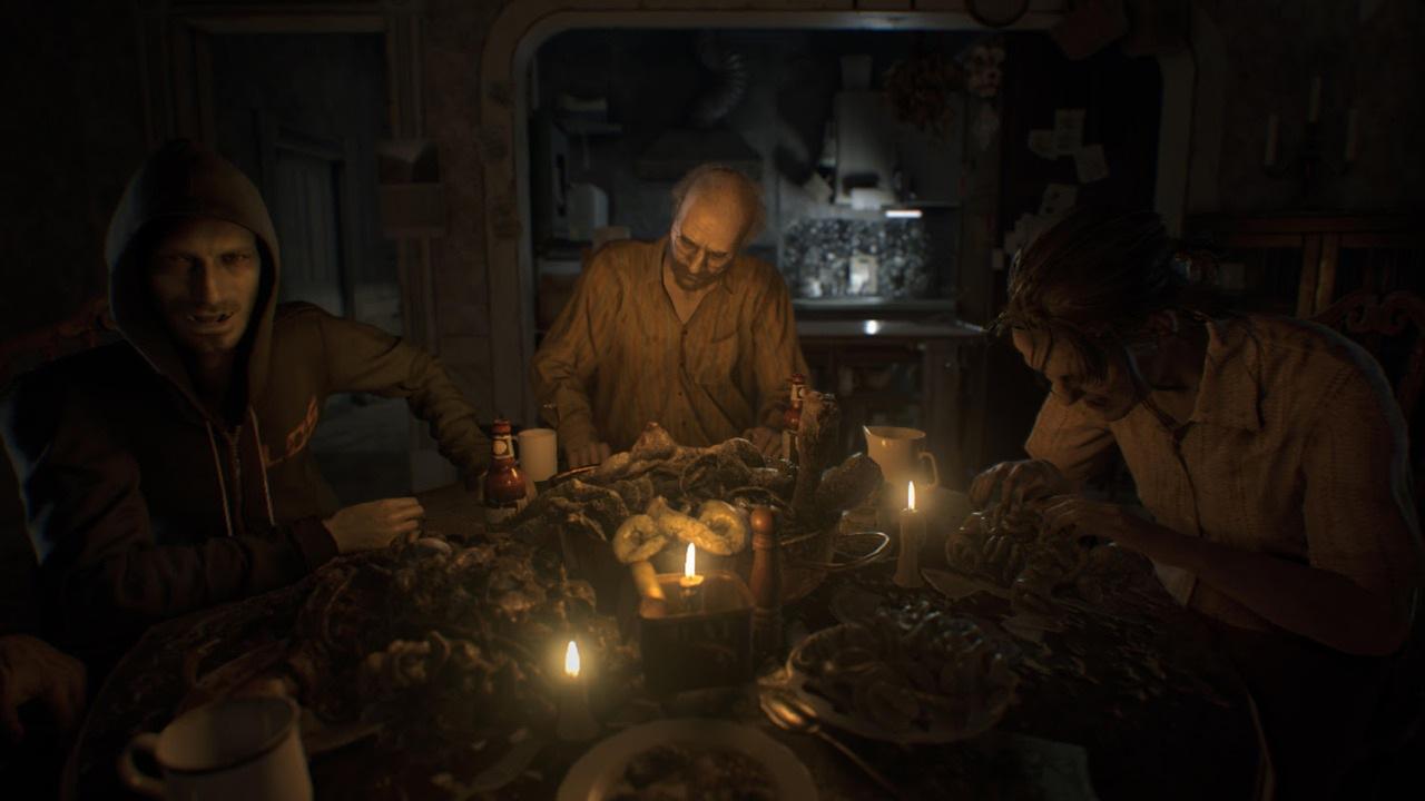 Resident Evil 7: Biohazard, Capcom