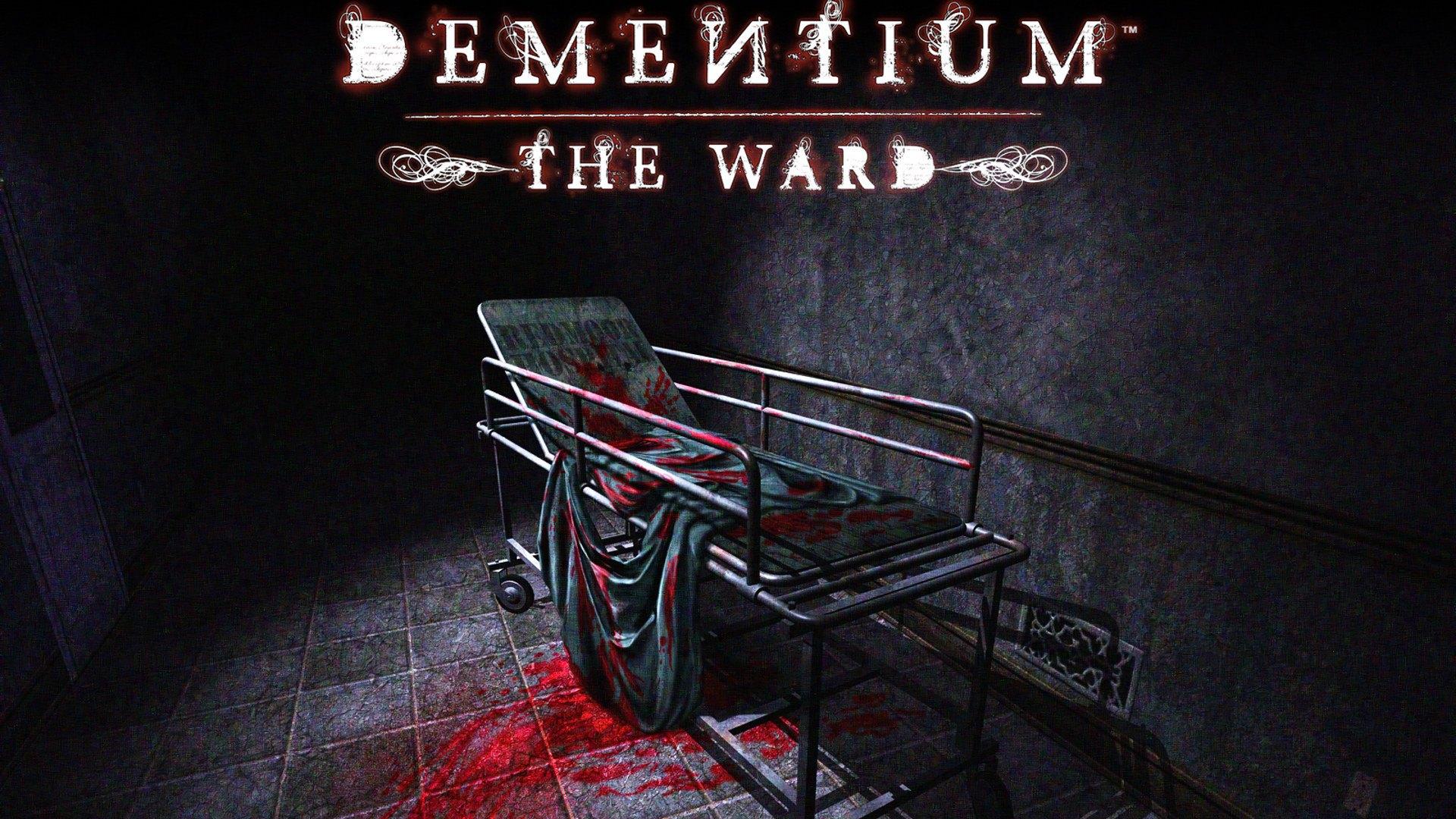 (Dementium: The Ward - Gamecock Media Group)