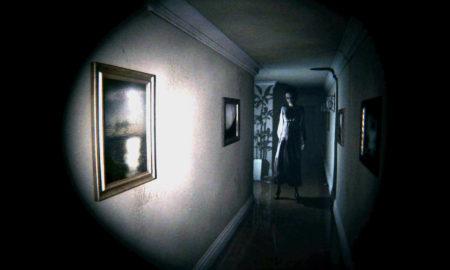Silent Hills Playable Trailer, Konami
