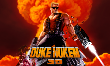 (Duke Nukem 3D, Gearbox Publishing)
