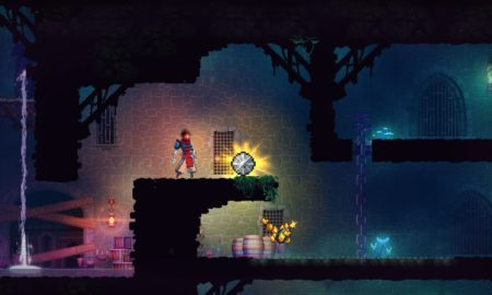 Dead Cells, Motion Twin