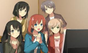 (Anime Studio Simulator, Visualnoveler)