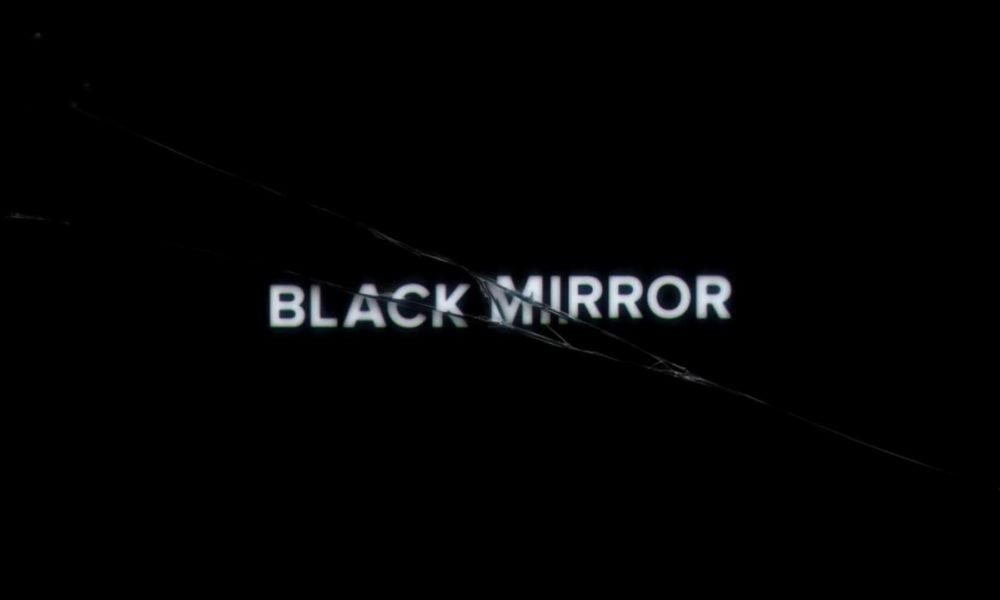 (Black Mirror, Netflix)