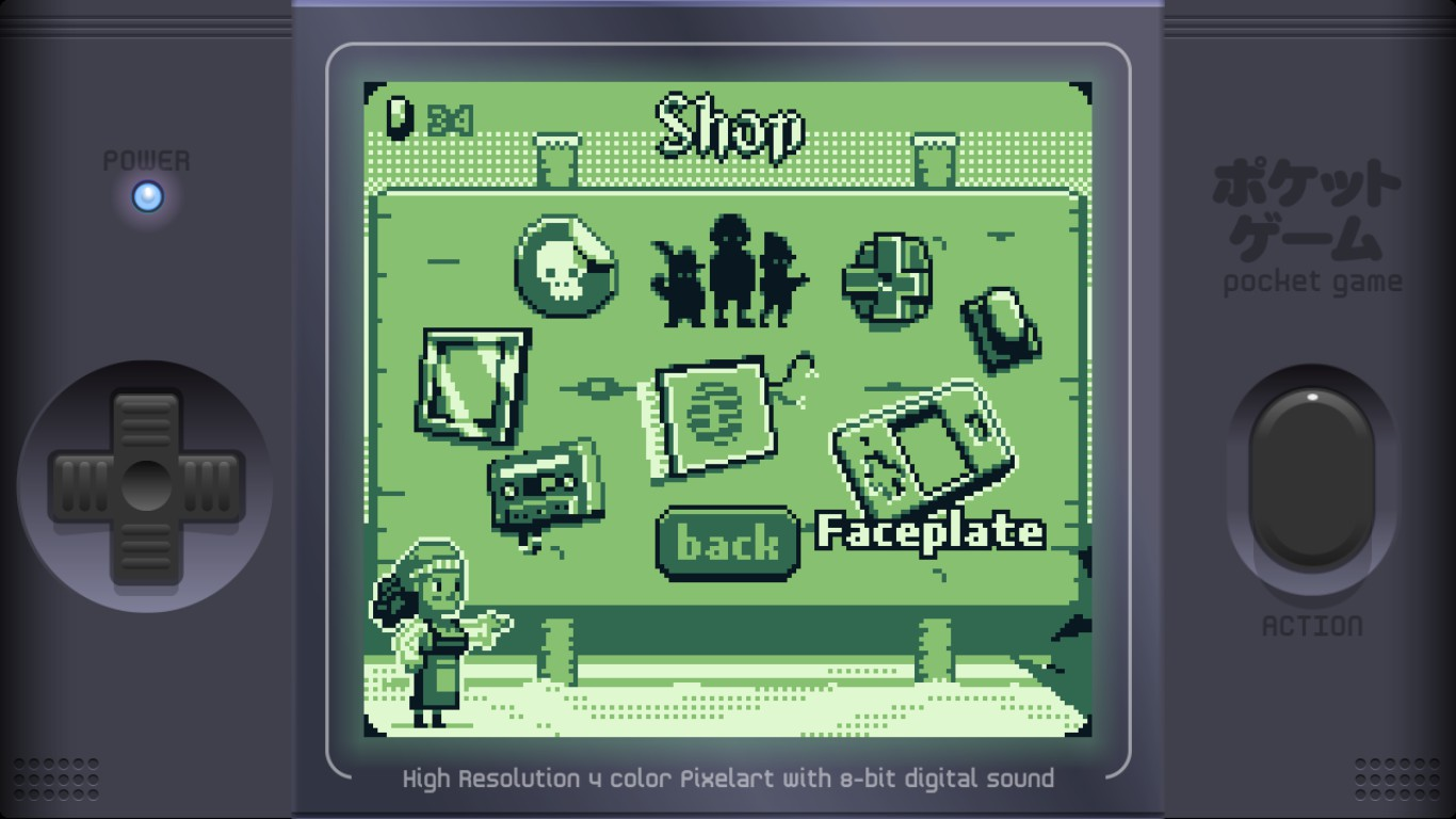 Pirate Pop Plus, 13AM Games