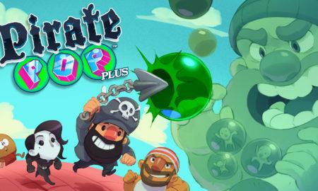 (Pirate Pop Plus, 13AM Games)