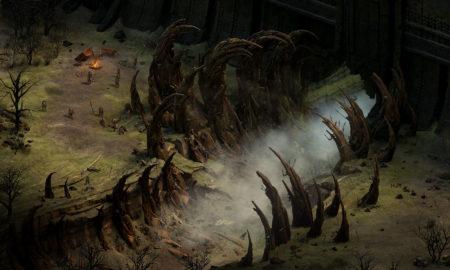 (Tyranny, Paradox Interactive)