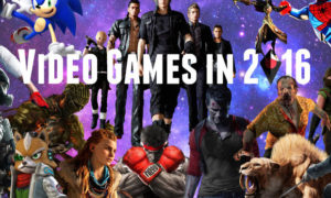 video games in 2016 bagogames