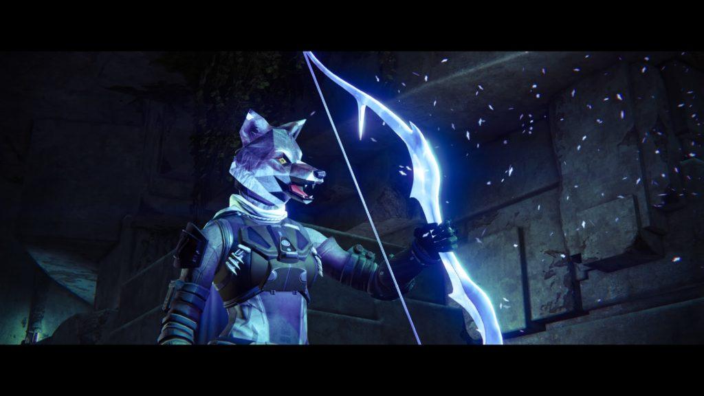 Destiny, Activision