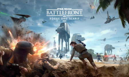 Star Wars Battlefront, EA
