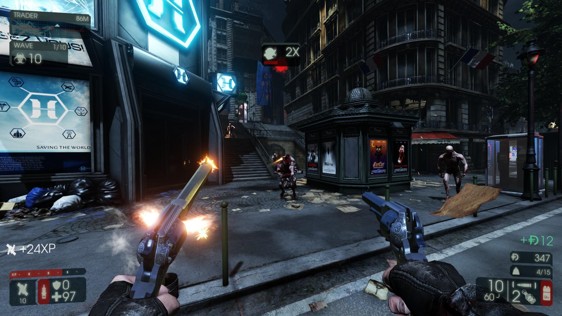 (Killing Floor 2, Tripwire Interactive)