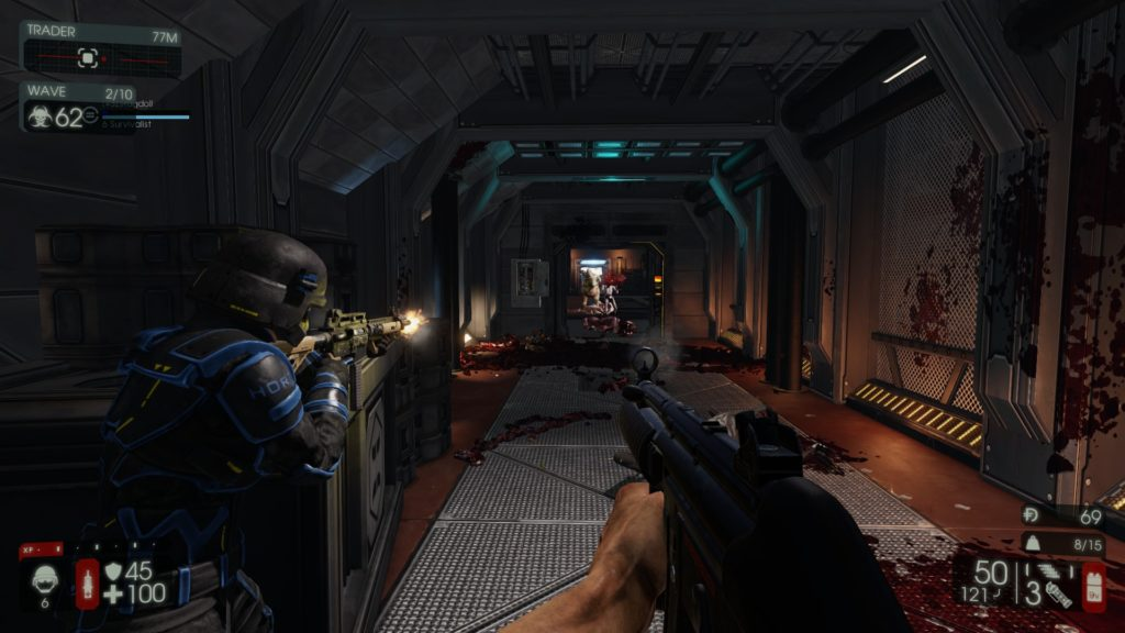 Killing Floor 2, Tripwire Interactive