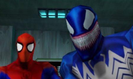 (Spider-Man, Activision)