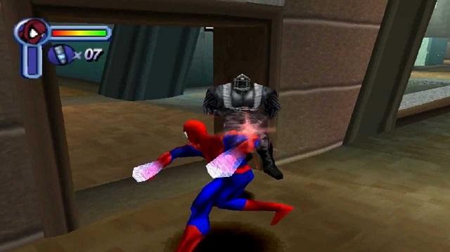 (Spider-Man - Activision)