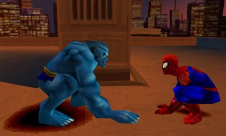 (Spider-Man 2: Enter Electro, Activision)