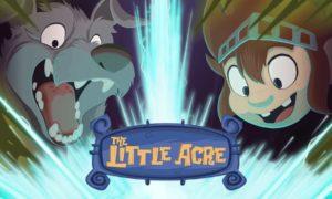 (The Little Acre, Curve Digital)