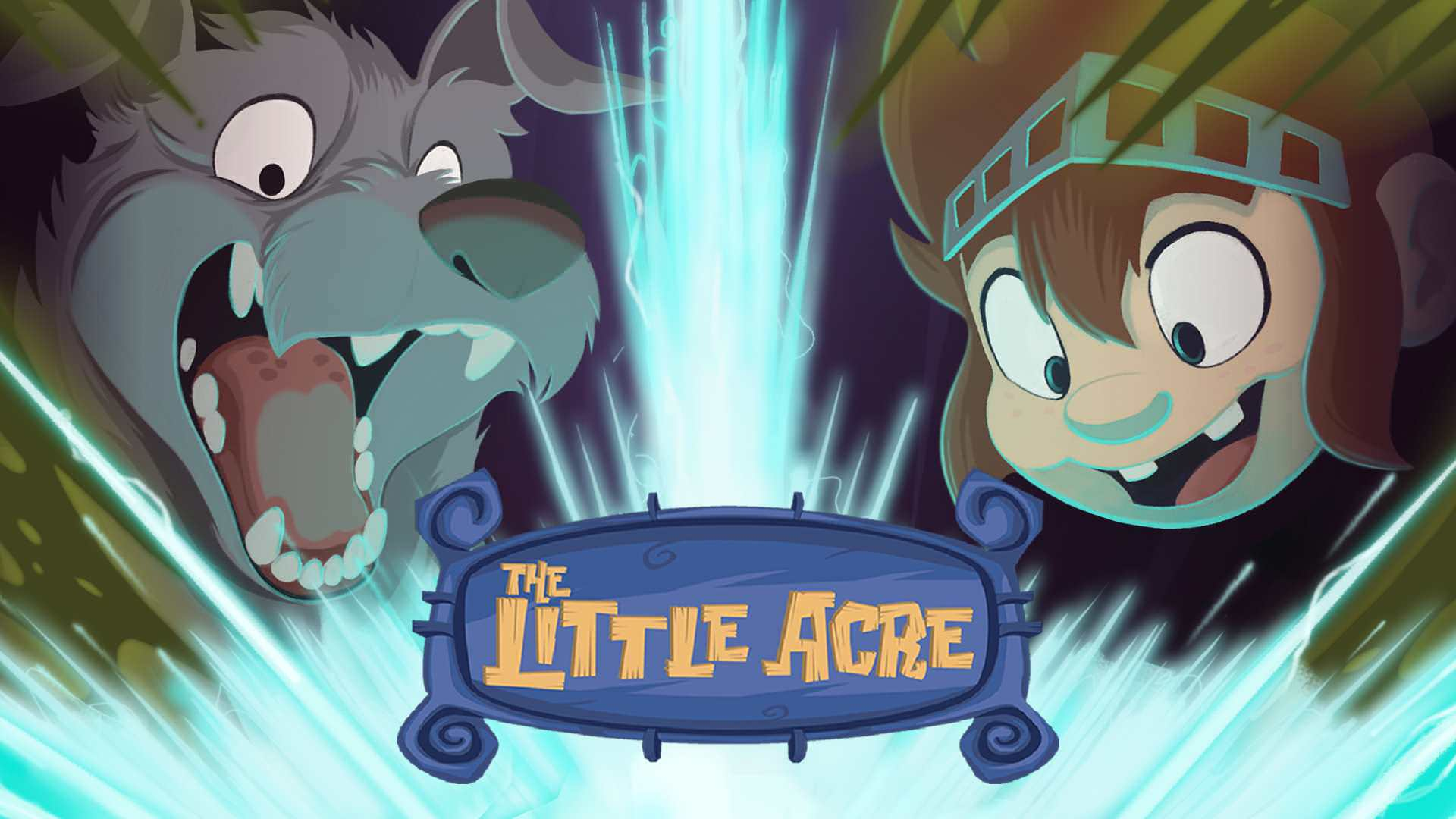 (The Little Acre, Curve Digital)