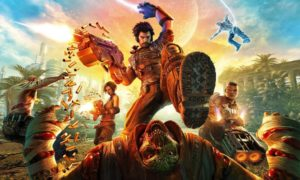 Bulletstorm, People Can Fly