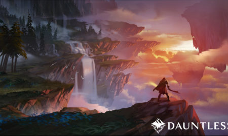 Dauntless, Phoenix Labs