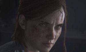 The Last of Us Part II