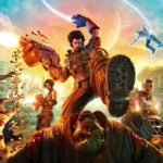 Retro Review: Bulletstorm