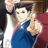 Ace Attorney Episode 12