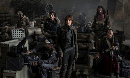 (Rogue One: A Star Wars Story, Lucasfilm Ltd.)
