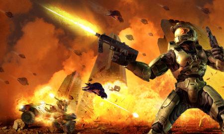 Halo 2, Microsoft