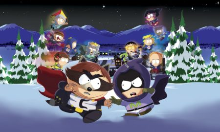 (South Park: The Fractured But Whole, Ubisoft)