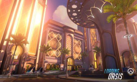 Overwatch - Blizzard Entertainment