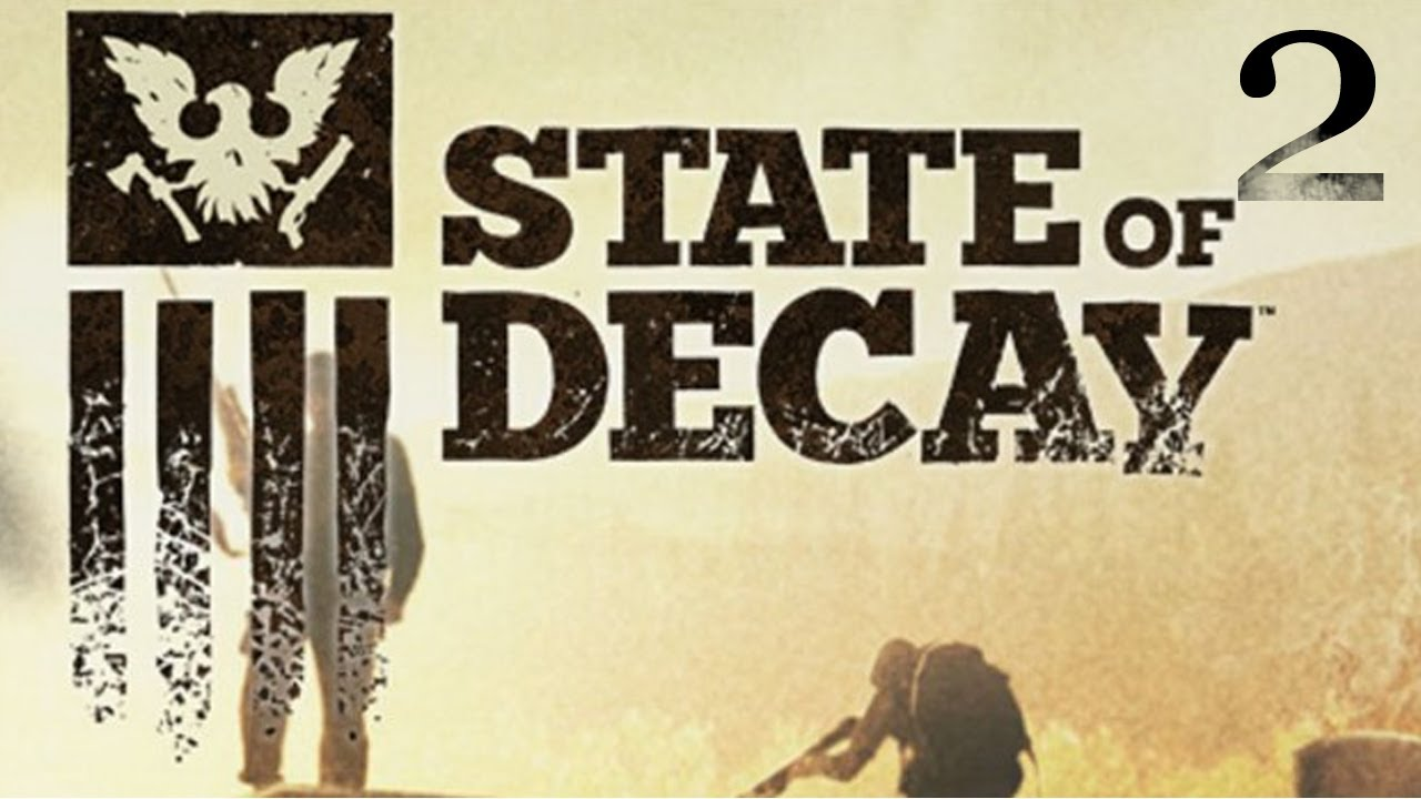 State of Decay 2 - BagoGames