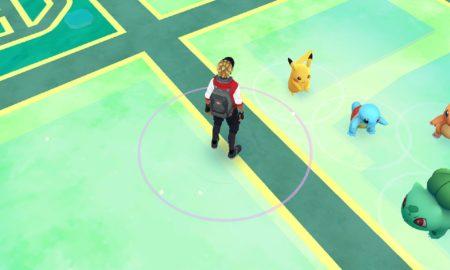 Pokemon GO, Nintendo