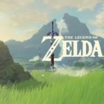 Breath of the Wild Will Release Alongside Nintendo Switch