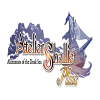 Atelier Shallie Plus: Alchemist of the Dusk Sea