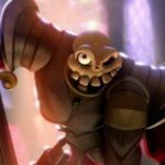 Retro Review – MediEvil: Resurrection
