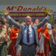 (The Founder, The Weinstein Company)
